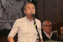 Lochtrio, Talentwettbewerb Jetzt sing i für die BR Brettlspitzen im Volkssängerzelt zur Schönheitskönigin auf der Oidn Wiesn in München  am 24,9, 2019