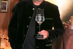 Wilhelm Marx, PK Schönheitskönigin im Seehof in Herrsching 2019
