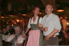 Der 3. Tag im Volkssängerzelt zur Schönheitskönigin auf der Oidn Wiesn in München 2019