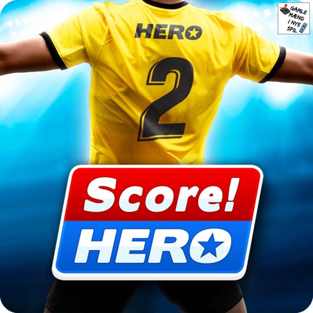 score-hero-2 Episode Art