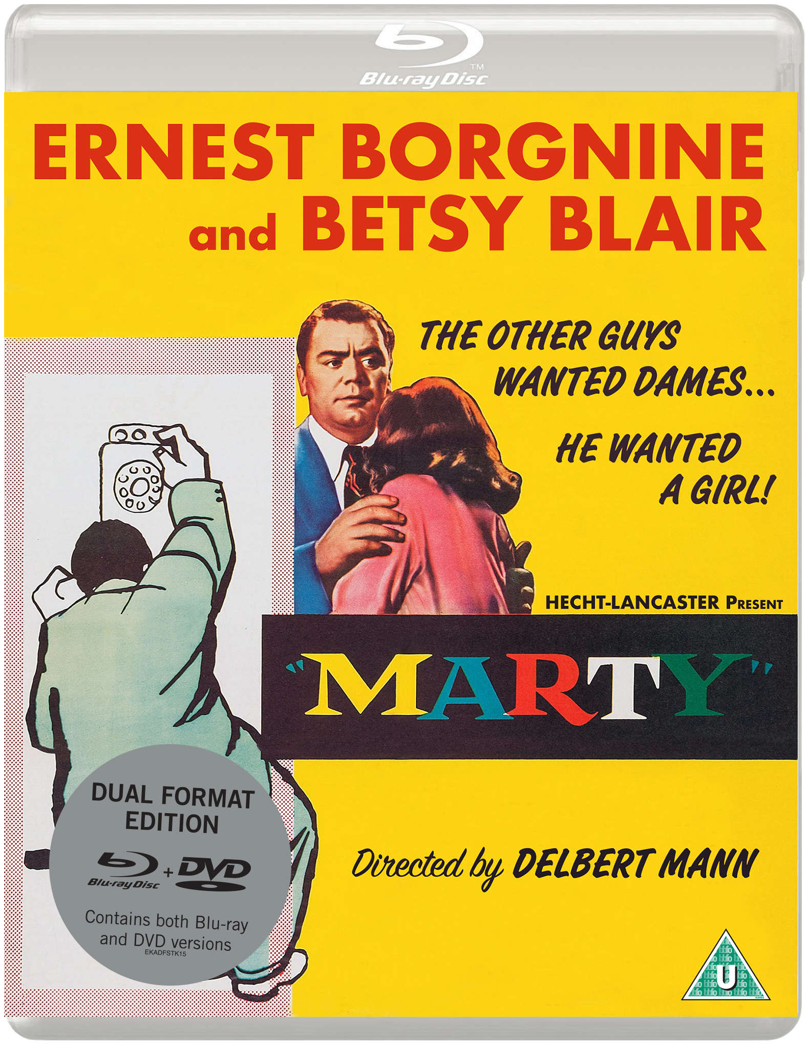 Marty – 1955