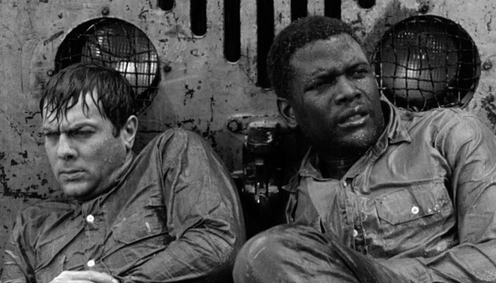 The Defiant Ones – 1958