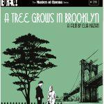 A Tree Grows In Brooklyn Artwork