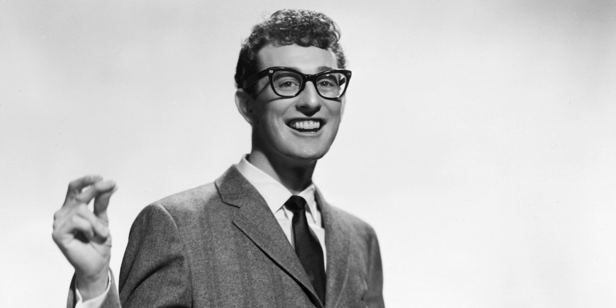 My Top Five Overdubbed Buddy Holly Tracks