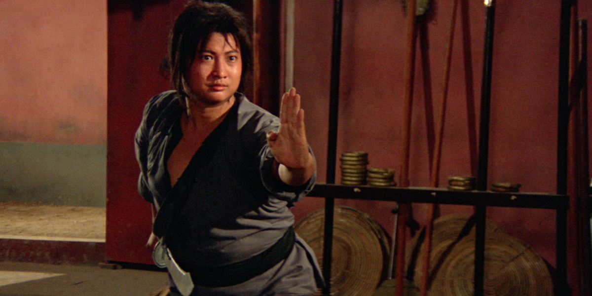 Eureka to release Three Films with Sammo Hung