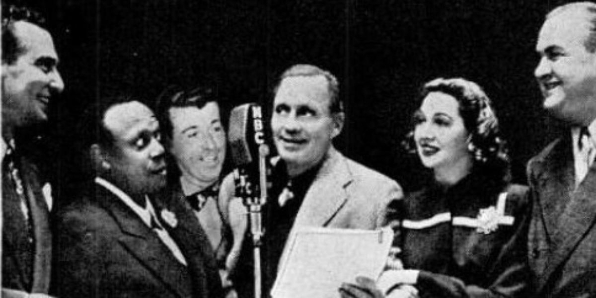 The Jack Benny Program to air on BBC Radio