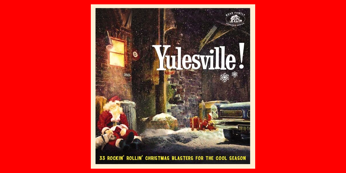 Yulesville!
