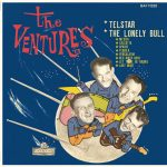 The Ventures Play Telstar - The Lonely Bull