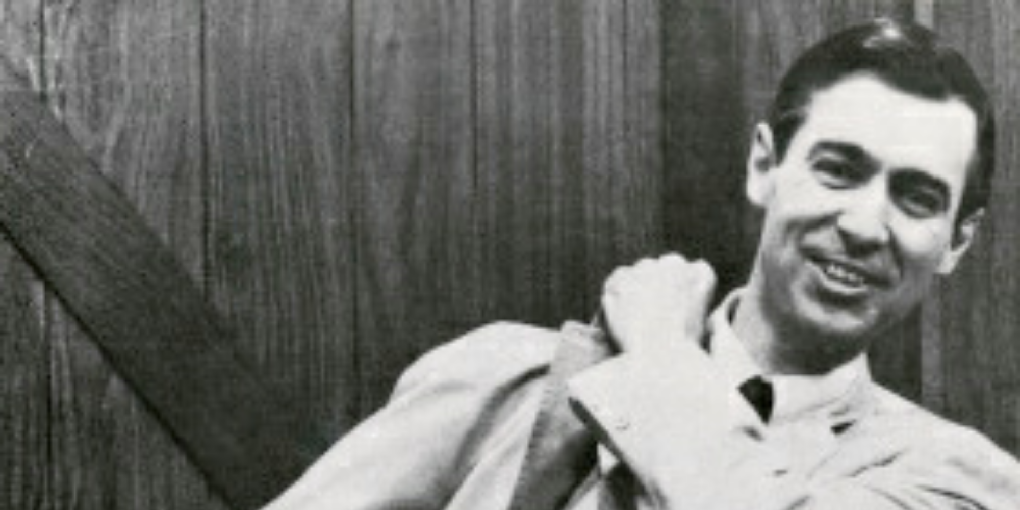 Mister Rogers Neighborhood Heads to Amazon Prime UK