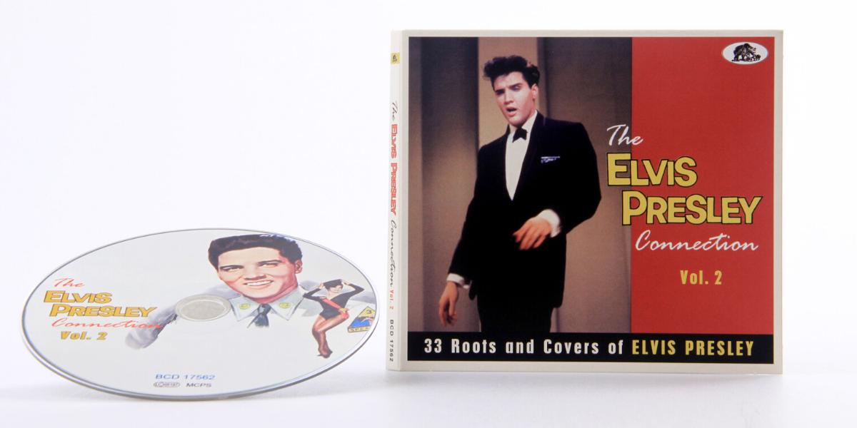 The Elvis Presley Connection: Vol. 2