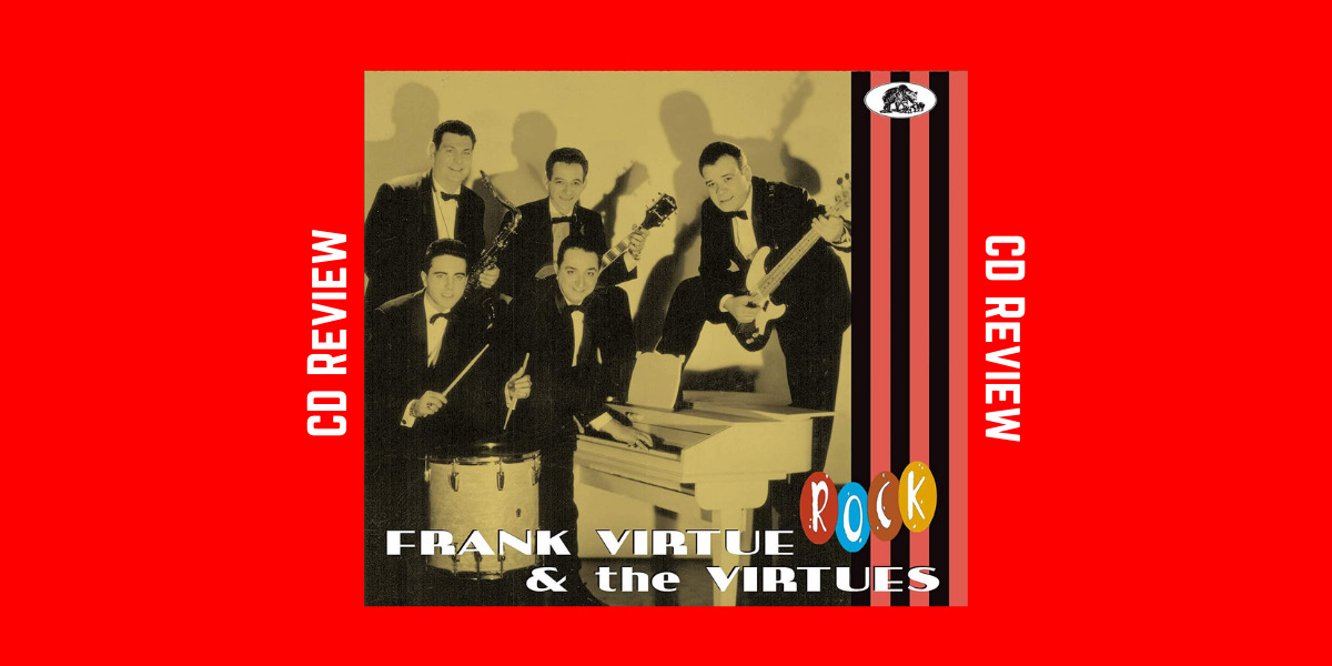 Frank Virtue and the Virtues Rock