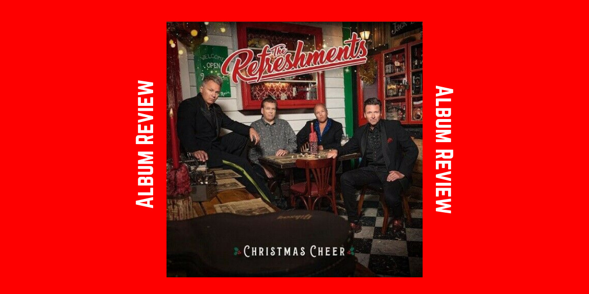 The Refreshments – Christmas Cheer