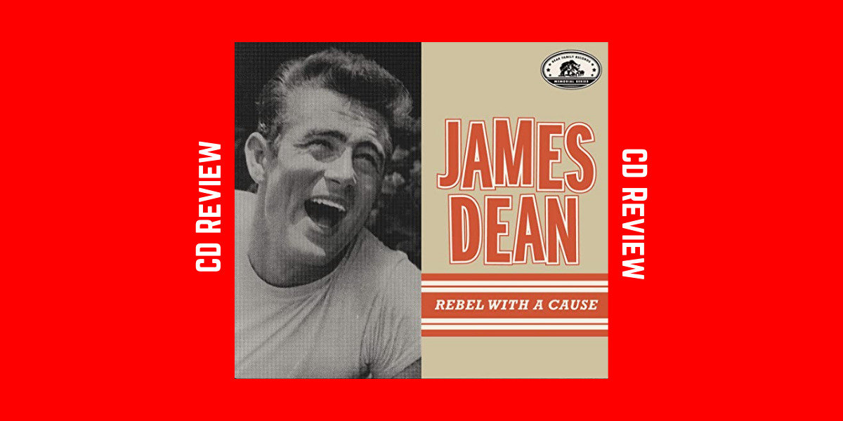 James Dean – Rebel With A Cause Compilation