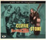 Cliffie Stone Gonna Shake This Shack Tonight - Barracuda