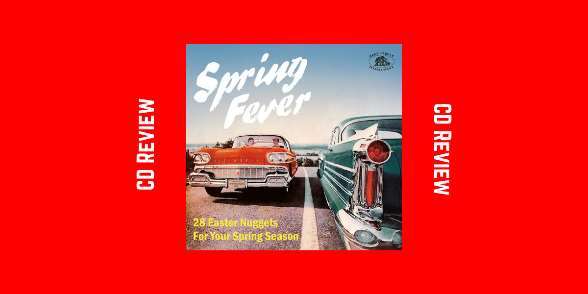 Spring Fever – 28 Easter Nuggets For Your Spring Season