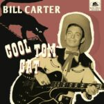 Bill Carter: Cool Tom Cat