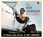 The Roy Orbison Connection (CD)