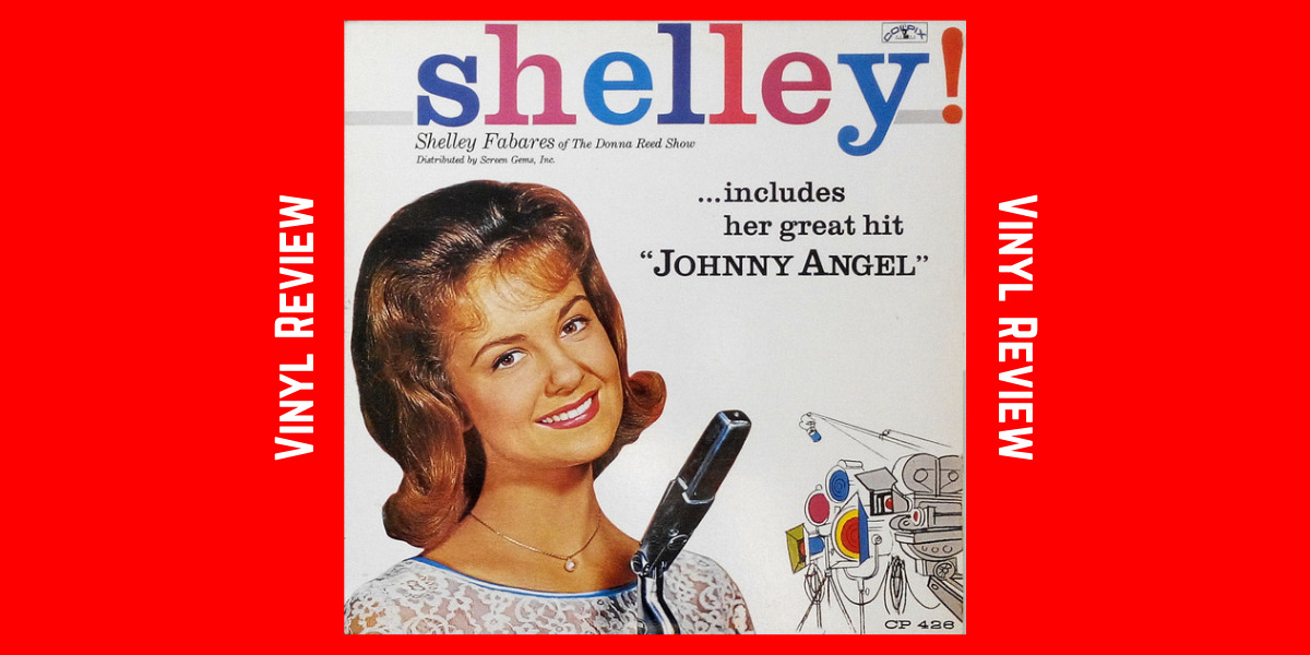 Shelley Fabares – Shelley!