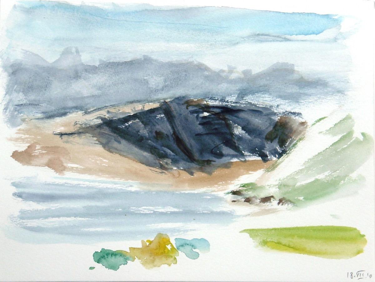 Grønland #3, Igaliko