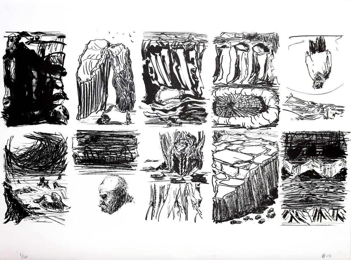 PRINTMAKING (archive)