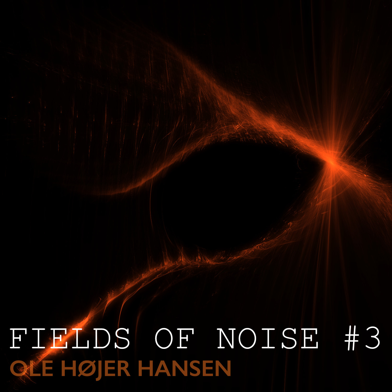 Fields of Noise #3