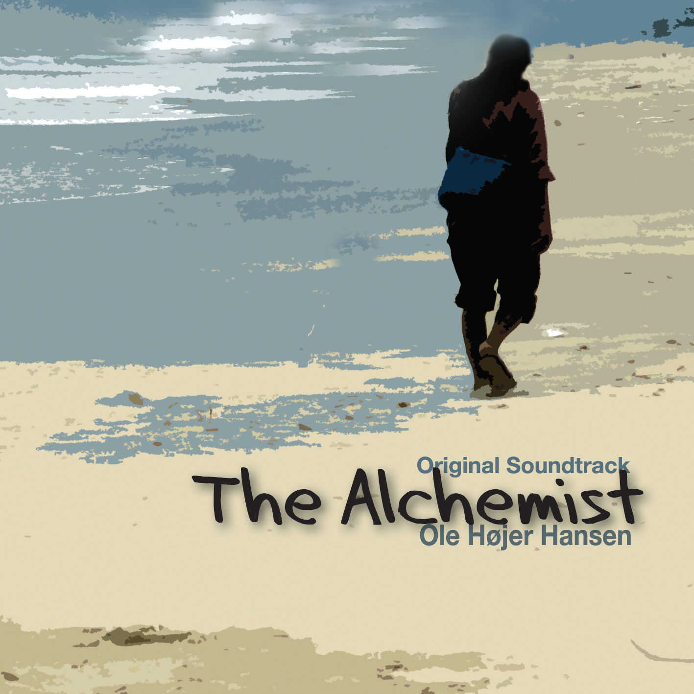 The Alchemist | Soundtrack