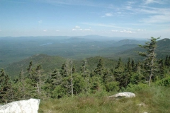 Adirondack - New York - USA - 2011 - Foto: Ole Holbech