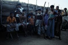 Arugambay - Sri Lanka - 1983 - Foto: Ole Holbech
