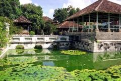 Kanginan Palace - Alampura - Bali - Indonesia - 1993 - Foto: Ole Holbech