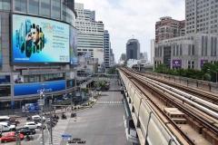 Bangkok – Thailand – 2015 - Foto: Ole Holbech