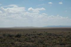 Barringer Meteorite Crater - Arizona - 2012 - Foto: Ole Holbech