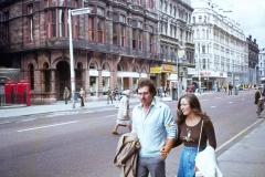 Belfast - Northern Ireland - 1977 - Foto: Ole Holbech