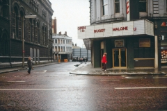 Belfast - Northern Ireland -1977 - Foto: Ole Holbech