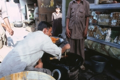 Bombay - India - 1983 - Foto: Ole Holbech