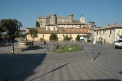 Bracciano - Italy - 2013 - Foto: Ole Holbech