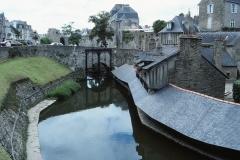 Bretagne - France - 1987 - Foto: OIe  Holbech