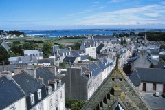Bretagne - France - 1987 - Foto: OIe  Holbeche