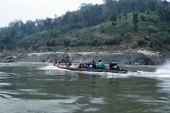 Burma Border - Thailand - 1994 - Foto: Ole Holbech