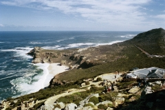 Cape of Good Hope - South Africa - 2001 - Foto: Ole Holbech