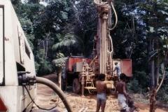 Danida Project - Kandy - Sri Lanka - 1987 - Foto: Ole Holbech