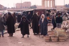 Douz – Tunesia – 1985 - Foto: Ole Holbech