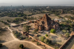 Bagan - Burma - 2019 - Foto: Ole Holbech
