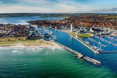 Kerteminde - Danmark - Foto: Ole Holbech