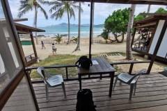 Duli Beach - Palawan - Filippinerne - 2020 - Foto: Ole Holbech