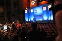 Edinburgh International Television Festival - Scotland - 2005 - Foto: Ole Holbech