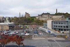 Edinburgh – Scotland – 2016 - Foto: Ole Holbech