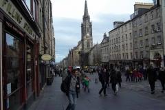 Edinburgh – Scotland – 2017 - Foto: Ole Holbech