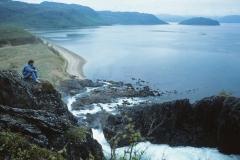 Finnmark - Norge - 1987