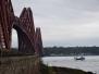 Forth Bridge - Scotland - 2016