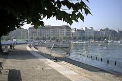 Geneva - Switzerland - 2005 - Foto: Ole Holbech